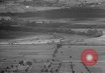 Image of German artillery fire strikes near American troops Volturno River Valley Italy, 1944, second 60 stock footage video 65675053484