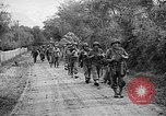 Image of United States troops Volturno River Valley Italy, 1944, second 3 stock footage video 65675053485