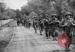 Image of United States troops Volturno River Valley Italy, 1944, second 6 stock footage video 65675053485
