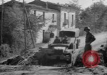 Image of United States troops Volturno River Valley Italy, 1944, second 11 stock footage video 65675053485
