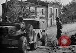 Image of United States troops Volturno River Valley Italy, 1944, second 17 stock footage video 65675053485