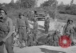 Image of United States troops Volturno River Valley Italy, 1944, second 20 stock footage video 65675053485