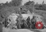 Image of United States troops Volturno River Valley Italy, 1944, second 22 stock footage video 65675053485