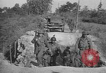 Image of United States troops Volturno River Valley Italy, 1944, second 23 stock footage video 65675053485