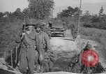 Image of United States troops Volturno River Valley Italy, 1944, second 25 stock footage video 65675053485