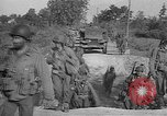 Image of United States troops Volturno River Valley Italy, 1944, second 27 stock footage video 65675053485