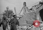 Image of United States troops Volturno River Valley Italy, 1944, second 45 stock footage video 65675053485