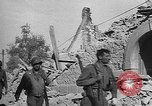 Image of United States troops Volturno River Valley Italy, 1944, second 46 stock footage video 65675053485
