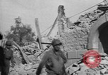 Image of United States troops Volturno River Valley Italy, 1944, second 47 stock footage video 65675053485