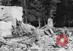Image of United States troops Volturno River Valley Italy, 1944, second 50 stock footage video 65675053485