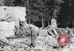 Image of United States troops Volturno River Valley Italy, 1944, second 51 stock footage video 65675053485