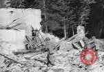 Image of United States troops Volturno River Valley Italy, 1944, second 52 stock footage video 65675053485