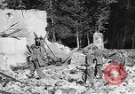 Image of United States troops Volturno River Valley Italy, 1944, second 55 stock footage video 65675053485