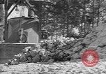 Image of United States troops Volturno River Valley Italy, 1944, second 58 stock footage video 65675053485