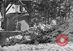 Image of United States troops Volturno River Valley Italy, 1944, second 59 stock footage video 65675053485
