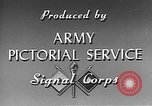 Image of Japanese planes Saipan Northern Mariana Islands, 1944, second 18 stock footage video 65675053486