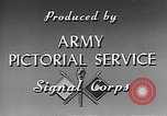 Image of Japanese planes Saipan Northern Mariana Islands, 1944, second 19 stock footage video 65675053486