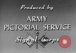 Image of Japanese planes Saipan Northern Mariana Islands, 1944, second 23 stock footage video 65675053486