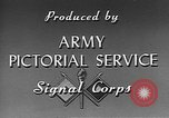 Image of Japanese planes Saipan Northern Mariana Islands, 1944, second 25 stock footage video 65675053486