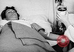 Image of wounded soldiers Pacific Theater, 1944, second 21 stock footage video 65675053487