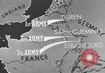 Image of United States Army European Theater, 1944, second 9 stock footage video 65675053492