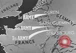 Image of United States Army European Theater, 1944, second 15 stock footage video 65675053492