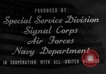 Image of Japanese weapons United States USA, 1943, second 20 stock footage video 65675053494