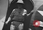 Image of Joe Brown Pacific Theater, 1943, second 22 stock footage video 65675053495