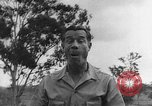 Image of Joe Brown Pacific Theater, 1943, second 30 stock footage video 65675053495