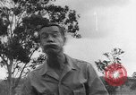 Image of Joe Brown Pacific Theater, 1943, second 31 stock footage video 65675053495