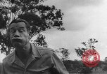 Image of Joe Brown Pacific Theater, 1943, second 34 stock footage video 65675053495