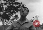 Image of Joe Brown Pacific Theater, 1943, second 35 stock footage video 65675053495