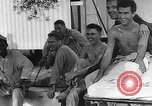 Image of Joe Brown Pacific Theater, 1943, second 36 stock footage video 65675053495
