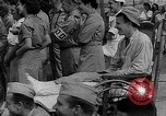 Image of Joe Brown Pacific Theater, 1943, second 37 stock footage video 65675053495