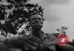 Image of Joe Brown Pacific Theater, 1943, second 40 stock footage video 65675053495