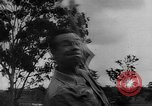Image of Joe Brown Pacific Theater, 1943, second 41 stock footage video 65675053495