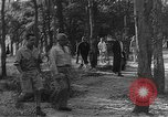 Image of Joe Brown Pacific Theater, 1943, second 46 stock footage video 65675053495