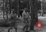 Image of Joe Brown Pacific Theater, 1943, second 47 stock footage video 65675053495