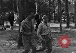 Image of Joe Brown Pacific Theater, 1943, second 48 stock footage video 65675053495