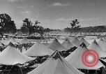 Image of U.S. Army Filipino Infantry Regiments in training Camp Roberts and Hunter-Liggett, California USA, 1943, second 9 stock footage video 65675053496
