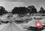 Image of U.S. Army Filipino Infantry Regiments in training Camp Roberts and Hunter-Liggett, California USA, 1943, second 15 stock footage video 65675053496