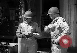 Image of U.S. Army Filipino Infantry Regiments in training Camp Roberts and Hunter-Liggett, California USA, 1943, second 30 stock footage video 65675053496