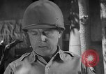 Image of U.S. Army Filipino Infantry Regiments in training Camp Roberts and Hunter-Liggett, California USA, 1943, second 33 stock footage video 65675053496