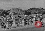 Image of U.S. Army Filipino Infantry Regiments in training Camp Roberts and Hunter-Liggett, California USA, 1943, second 37 stock footage video 65675053496