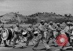 Image of U.S. Army Filipino Infantry Regiments in training Camp Roberts and Hunter-Liggett, California USA, 1943, second 41 stock footage video 65675053496