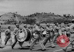 Image of U.S. Army Filipino Infantry Regiments in training Camp Roberts and Hunter-Liggett, California USA, 1943, second 42 stock footage video 65675053496