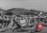 Image of U.S. Army Filipino Infantry Regiments in training Camp Roberts and Hunter-Liggett, California USA, 1943, second 43 stock footage video 65675053496