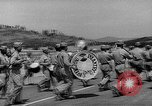 Image of U.S. Army Filipino Infantry Regiments in training Camp Roberts and Hunter-Liggett, California USA, 1943, second 44 stock footage video 65675053496