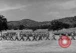Image of U.S. Army Filipino Infantry Regiments in training Camp Roberts and Hunter-Liggett, California USA, 1943, second 45 stock footage video 65675053496