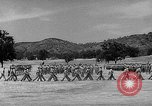 Image of U.S. Army Filipino Infantry Regiments in training Camp Roberts and Hunter-Liggett, California USA, 1943, second 47 stock footage video 65675053496